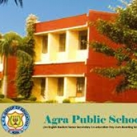 Agra Public School Boarding School in Agra, Uttar Pradesh