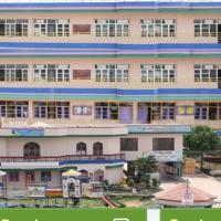 Apollo Public School Boarding School in Patiala, Punjab