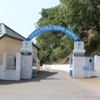 Army Public School  Boarding School in Dagshai, Himachal Pradesh