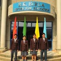 B K Birla Centre For Education Boarding School in Pune, Maharashtra