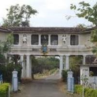 Barnes School Chapel Boarding School in Nashik, Maharashtra