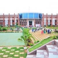 Bhashyam Educational Institutions Boarding School in Hyderabad, Telangana