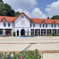 Bishop Cotton School Boarding School in Shimla, Himachal Pradesh