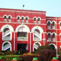 Bishop Westcott Boys School Boarding School in Ranchi, Jharkhand
