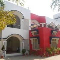 Buddha Public School Boarding School in Lucknow, Uttar Pradesh
