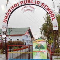 Dagshai Public School Boarding School in Solan, Himachal Pradesh