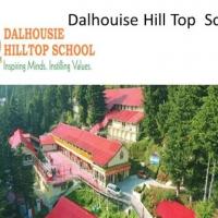 Dalhousie Hilltop School Boarding School in Dalhousie, Himachal Pradesh