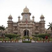 Daly College Boarding School in Indore, Madhya Pradesh