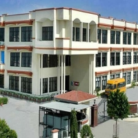 Doon International School Boarding School in Mohali, Punjab