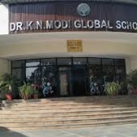 Dr K.n.modi Global School Boarding School in Ghaziabad, Uttar Pradesh