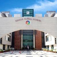 Genesis Global School Boarding School in Noida, Uttar Pradesh