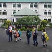 Global Public School Boarding School in Kochi, Kerala