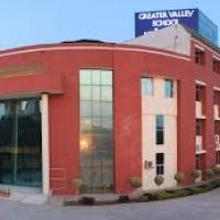 Greater Valley School Boarding School in Noida, Uttar Pradesh