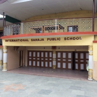 International Sahaja Public School Boarding School in Dharamsala, Himachal Pradesh