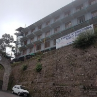 Kasauli International Public School Boarding School in Solan, Himachal Pradesh