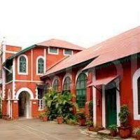 Kimmins School Boarding School in Satara, Maharashtra