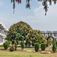 Kirpal Sagar Academy Boarding School in Nawanshah, Punjab