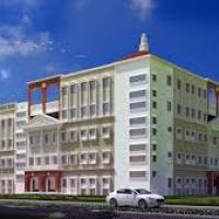 Krishnamurty World School Boarding School in Cuttack, Odisha