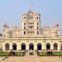 La Martiniere College Boarding School in Lucknow, Uttar Pradesh