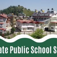 Laureate Public School Boarding School in Shimla, Himachal Pradesh