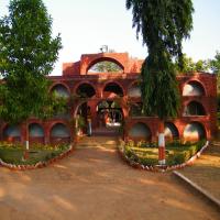 Madhusthali Vidyapeeth Boarding School in Deoghar, Jharkhand