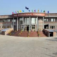Mahi International School Boarding School in Agra, Uttar Pradesh