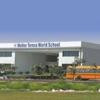 Mother Teresa World School Boarding School in Ahmedabad, Gujarat
