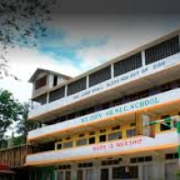 Mt Zion English School Boarding School in Imphal, Manipur