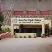 New Era High School Boarding School in Satara, Maharashtra