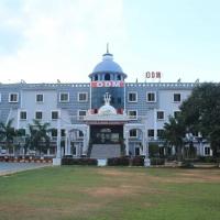 Odm Public School Boarding School in Bhubaneswar, Odisha