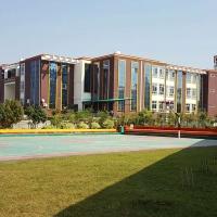 Partap World School Boarding School in Pathankot, Punjab