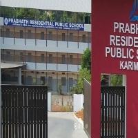Prabhath Residential Public School Boarding School in Kochi, Kerala