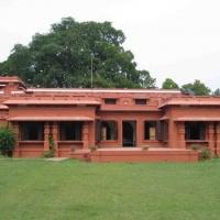 Rajghat Besant School Boarding School in Varanasi, Uttar Pradesh