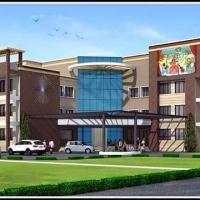 Rishaan International Boarding School` Boarding School in Mohali, Punjab