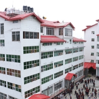 Roots Country School Boarding School in Shimla, Himachal Pradesh