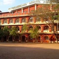 Sabarigiri Residential School Boarding School in Kollam, Kerala