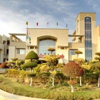 Saffron Public School Boarding School in Phagwara, Punjab