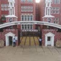 Sai International School Boarding School in Bhubaneswar, Odisha