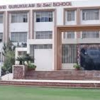 Samvid Gurukulam Senior Secondary School Boarding School in Mathura, Uttar Pradesh