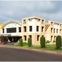 Sanjay Ghodawat International School Boarding School in Kolhapur, Maharashtra