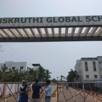 Sanskruthi Global School Boarding School in Visakhapatnam, Andhra Pradesh