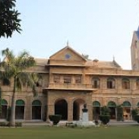 Scindia Kanya Vidyalaya Boarding School in Gwalior, Madhya Pradesh