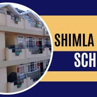 Shimla Public School Boarding School in Shimla, Himachal Pradesh