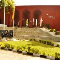 Sri Dashmesh Academy Boarding School in Ropar, Punjab