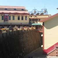 St. Mary's Convent School Boarding School in Kasauli, Himachal Pradesh