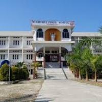 St. Xavier`s Public School Boarding School in Bongaigaon, Assam
