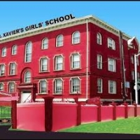 St. Xaviers Girls School Boarding School in Meerut, Uttar Pradesh