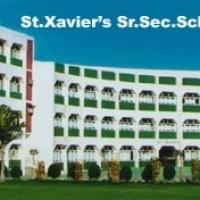 St.xavier's Senior Secondary School Boarding School in Chandigarh, Punjab