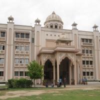 Swaminarayan Dham International School Boarding School in Ahmedabad, Gujarat