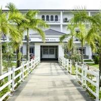 The Choice School Boarding School in Kochi, Kerala